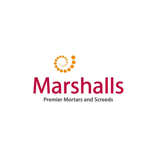 Marshalls Premier Mortars and Screeds Logo