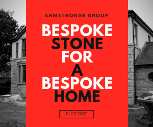 bespoke Stone for a Bespoke Home blog