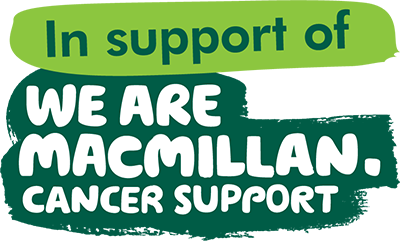 Supporting Macmillan