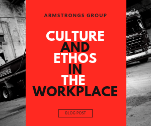 Culture and Ethos in the Workplace blog