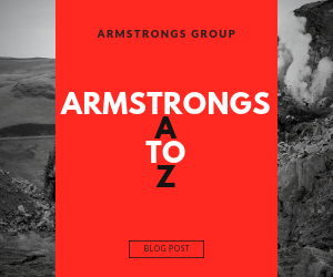 Armstrongs A to Z blog
