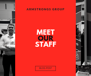 Meet Our Staff blog