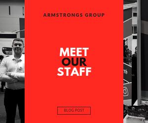 Meet Our Staff blog