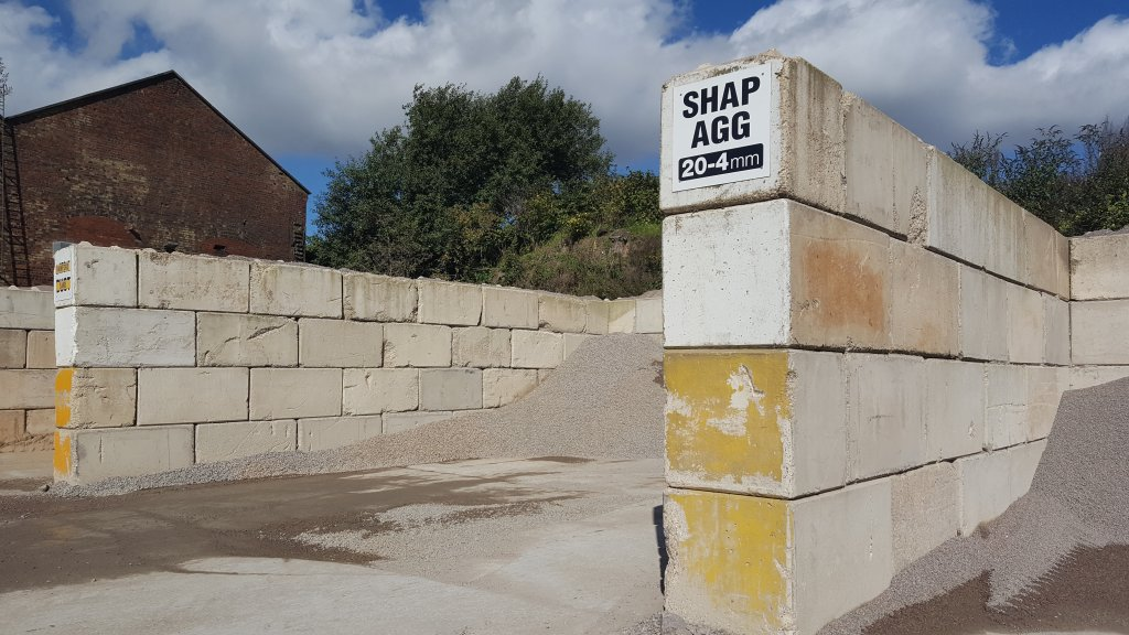Shap aggregate