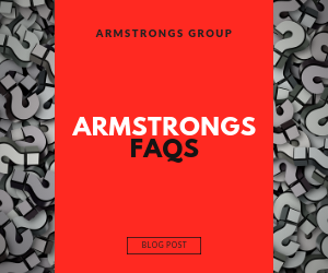 Warmstrongs FAQs blog