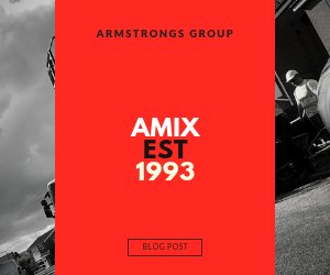 Amix Established 1993 Blog