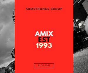 Amix Established 1993 Blog