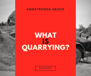 What is Quarrying Blog