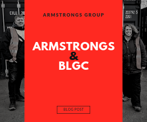 Armstrongs & BLGC Blog
