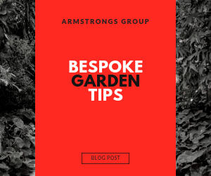 Bespoke Garden Tips Blog