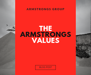 Armstrongs Values Blog