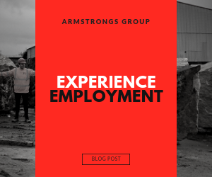 Experience Employment Blog